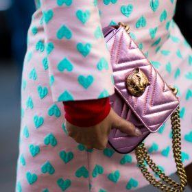 Dit zijn de modekleuren die je in 2018 wil dragen