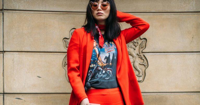 Dit zijn de modekleuren die je in 2018 wilt dragen