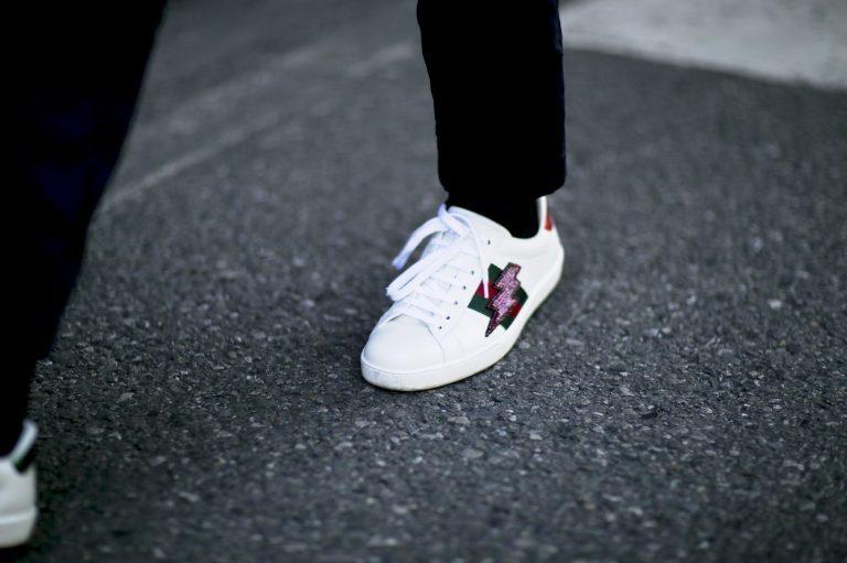 Nämä kengät ovat muodikkaita tänä keväänä