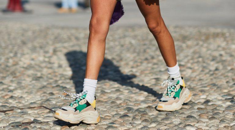 Top 4 kenkämallia keväälle