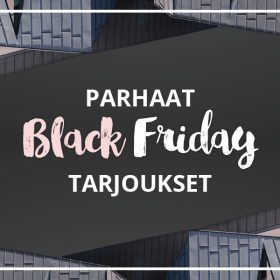 Black Friday Vaatteet