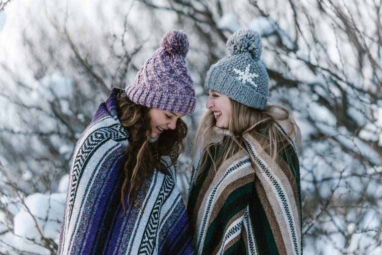 Viihtyisimmät vaatteet jouluksi