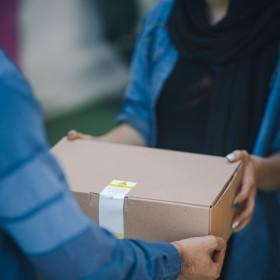 Posti lakko paketit