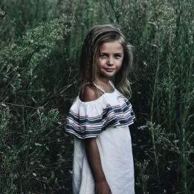 Lasten Mekot