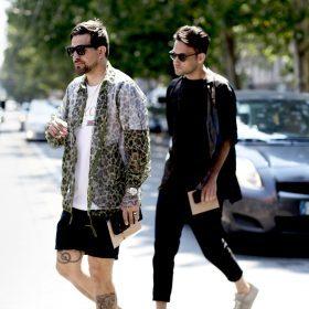 Miesten Vaatteet