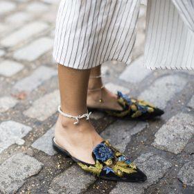 Naisten Matalat Kengät