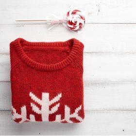 Cozy Christmas: maglioni natalizi, capi loungewear e tanto altro ancora