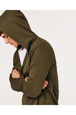 Zara HOODED CAPE - Available in more colours