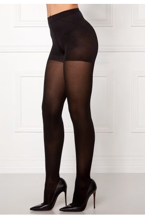 Pieces Shaper 40 den tights Black L/XL