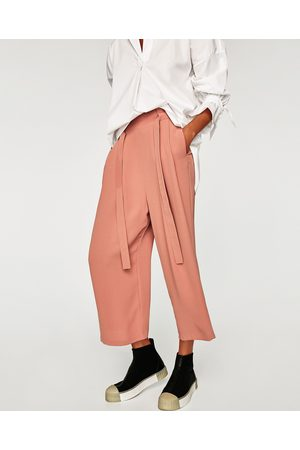 Zara CULOTTES - Available in more colours