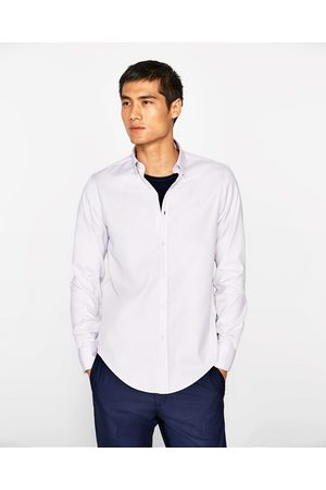 Zara ROYAL OXFORD SHIRT