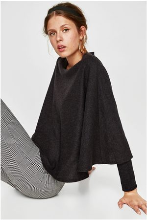 Zara CAPE SWEATER - Available in more colours