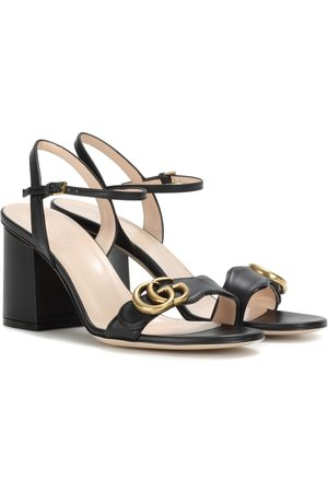 Gucci Naiset Sandaalit - Leather sandals