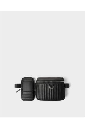Zara DOUBLE BELT BAG