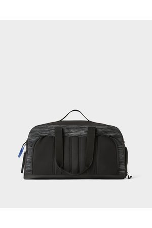 Zara TECHNICAL BOWLING BAG
