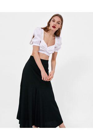 Zara SKORTS