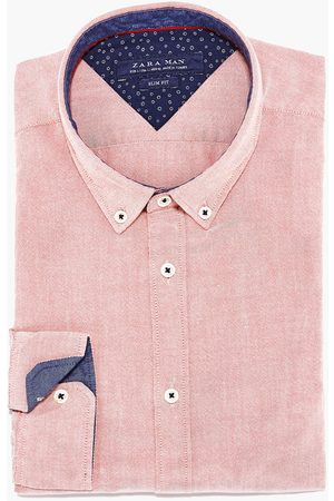 Zara PLAIN OXFORD SHIRT - Available in more colours
