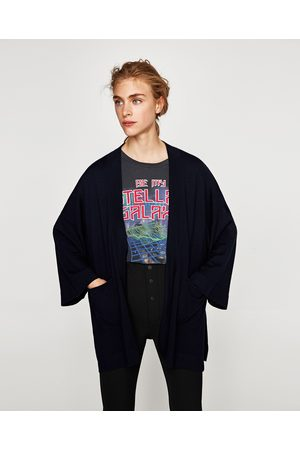 Zara KIMONO STYLE BLAZER - Available in more colours
