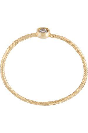 WOUTERS & HENDRIX Single diamond ring