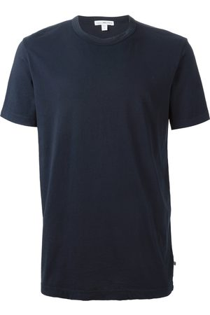 James Perse Miehet T-paidat - Round neck T-shirt
