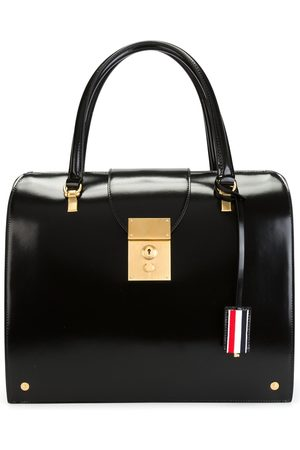 Thom Browne MRS. THOM CALFSKIN BAG