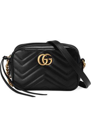 Gucci Naiset Laukut - GG Marmont Mini leather bag