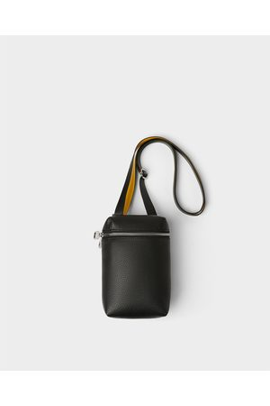 Zara MINI DOUBLE COMPARTMENT CROSSBODY BAG - Available in more colours