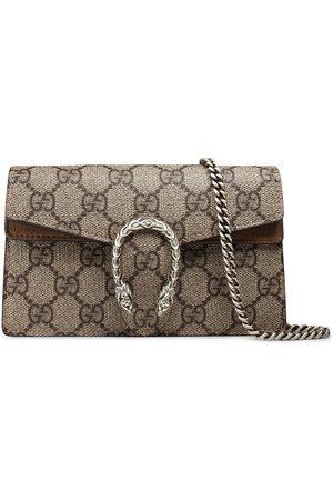 Gucci Dionysus GG Supreme super mini bag