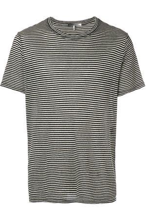 Isabel Marant Miehet T-paidat - Leon striped T-shirt