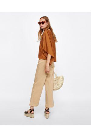Zara CAPE TOP