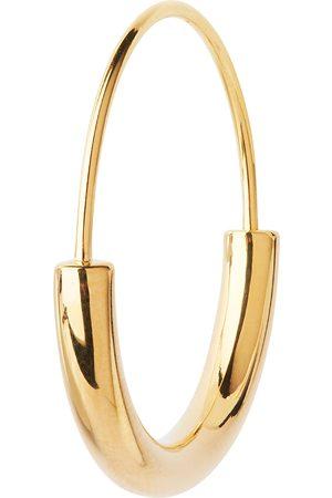 Maria Black Serendipity Hoop Earring / Small Accessories Jewellery Earrings Hoops Kulta