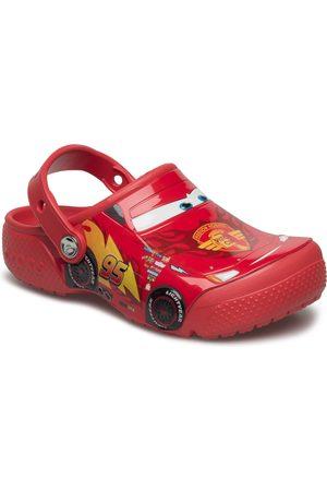 Crocs Puukengät - Funlab Cars Clog