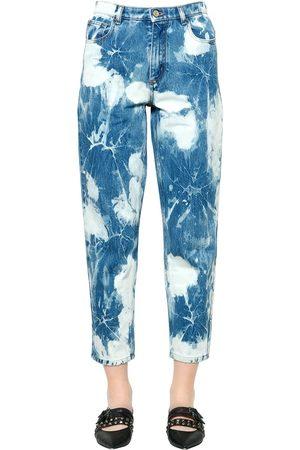 Tommy Hilfiger 90's Bleached Cotton Denim Jeans