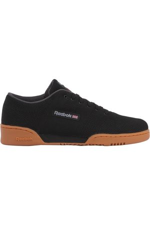Reebok Workout Clean Og Knit Sneakers