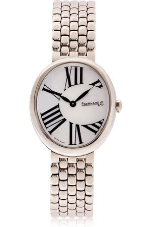 EBERHARD & CO. Gilda Watch W/ Mother Of Pearl Dial