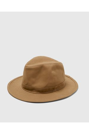Zara Hatut - WIDE-BRIMMED HAT