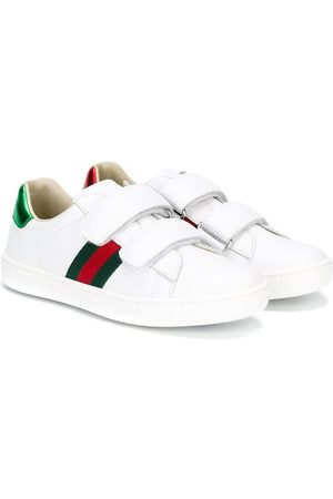 Gucci Touch fastening sneakers
