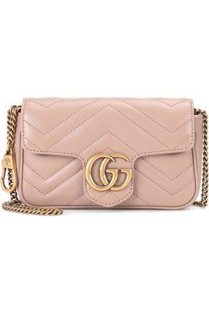 Gucci GG Marmont Mini shoulder bag