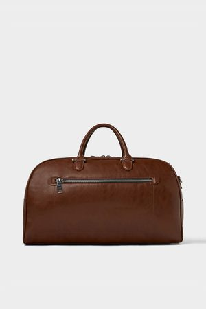 Zara SMART BOWLING BAG