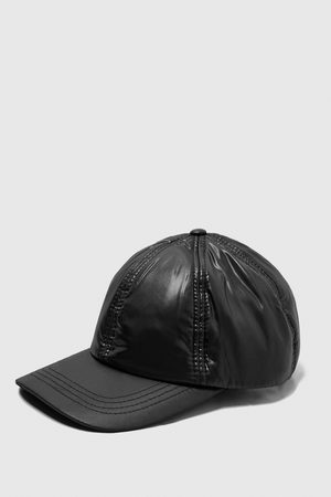 Zara QUILTED CAP
