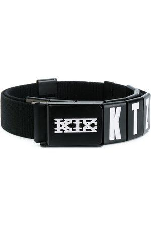 KTZ Logo block belt