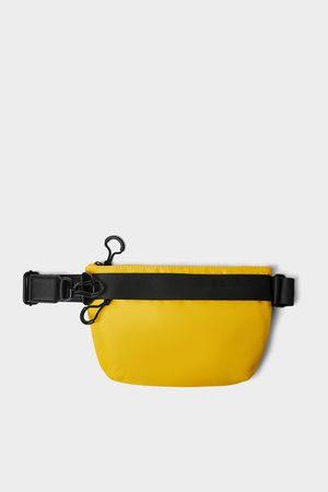Zara SPORTS BELT BAG