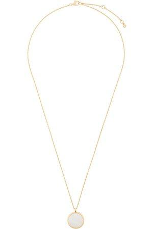 ASTLEY CLARKE Slice Stilla Mother of Pearl locket