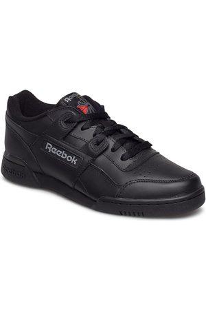 Reebok Workout Plus Matalavartiset Sneakerit Tennarit
