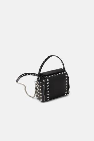 Zara ROCK CROSSBODY BAG