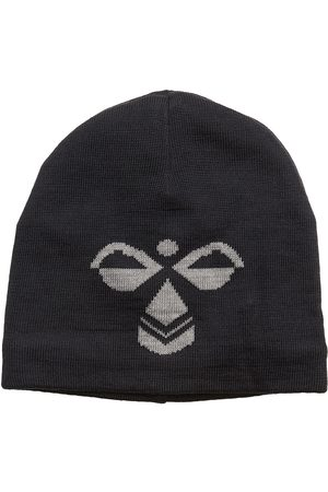 Hummel Lapset Hatut - Hmlmark Hat Kids Accessories Hats   Caps Hats f39fb3160c