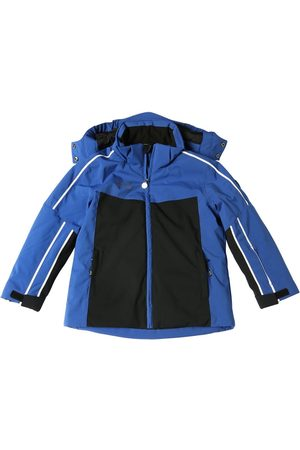 Armani Ski Technical Padded Jacket