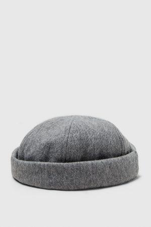 Zara TURN-UP BRIM HAT