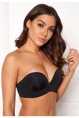 MAGIC Bodyfashion Perfect Strapless Bra Black 85D