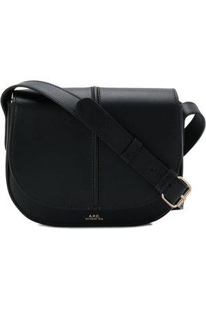 A.P.C Naiset Olkalaukut - Small messenger bag